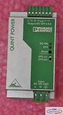 Phoenix CONTACT QUINT-ps-100-240ac/30dc/4,8/efd ord. n. 2736699/120 Watt