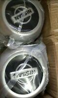 Tapas llantas  Nissan Terrano