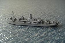 Landing Ship Infantry HMS HILARY by LJ / Wirral 1:1250 Waterline Ship Model