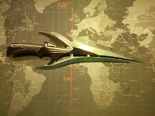 Gil Hibben - The Griffyn - GH2000 Fantasy Messer