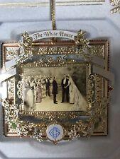 2007 White House Historical Association Christmas Ornament - Mint