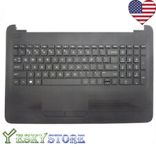 NEW ORI HP 15AY 15-AY 15-BA 15BN Series Palmrest Keyboard & Touchpad 855027-001