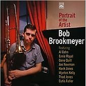 Bob Brookmeyer - Portrait of the Artist (2010) freshsound jazz CD