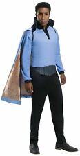 Adult Star Wars Lando Calrissian Halloween Costume Mens XL Classic Cosplay