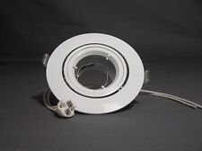 LOW VOLTAGE GIMBLE DOWN LIGHT WHITE
