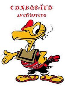 100 Historietas de Condorito Comics CD Compilado Pepo Okey Revista Tebeo Cartoon