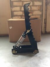 "32"" hydraulic mini excavator thumb American Made Usa"