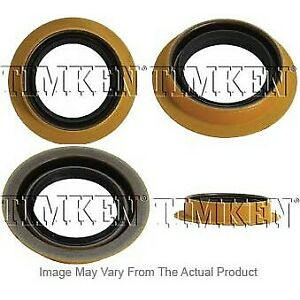 3896 Timken Pinion Seal Rear Outer Exterior Outside New for Chevy 61 Special