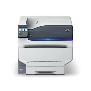 Oki C911DN A3 Colour Laser Printer