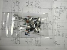 DYNACO ST400 ST410 ST416 PC-28 SEMICONDUCTOR REPAIR KIT