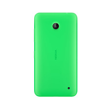 Nokia Cc-3079 Shell Case Cover for LUMIA 630 and 635 - Green