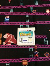 SHINOBI Nintendo 3DS game AUTHENTIC! US Version