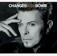 David Bowie Changesnowbowie RSD Vinyl
