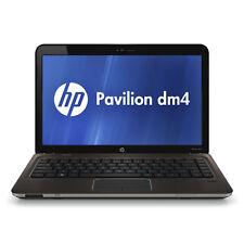 HP Pavilion dm4-2100sg 14 Zoll SSD 128GB, Intel Core i5 2,4GHz, 6GB RAM