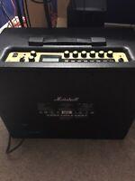 """Marshall Code 50W 1x12"""" Combo Amplifier (MCODE50U)"""