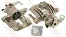 REAR RIGHT BRAKE CALIPER VAUXHALL ZAFIRA