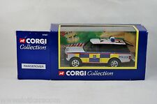 Corgi Police 57601 Range Rover Neuf/Boîte ! (#C1)