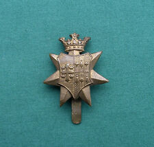Scarce St.Edward's School Oxford - 100% GENUINE British Military Army Cap Badge