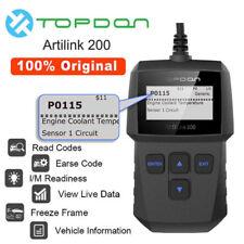 Universal OBD2 Fault Code Scanner Artilink200 Car Diagnostic Reader Energy Check