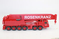 Wiking 632 04 Autokran Grove Rosaire 063204 1:87 H0 neuf emballage d'origine