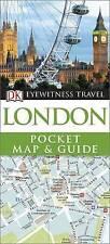 DK Eyewitness Britain Travel Guides in English
