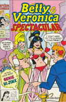 Betty and Veronica Spectacular #3 FN; Archie | save on shipping - details inside