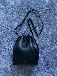 Mansur Gavriel Women's Mini Bucket Bag Handbag