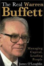 The Real Warren Buffett: Managing Capital, Leading People-ExLibrary