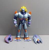 "Gormiti Giochi Preziosi toby Toy PVC action Figures  6"""