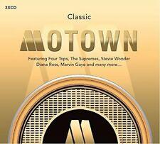 Various Artists - Classic Motown / Various [New CD] UK - Import
