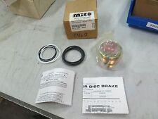 Mico Caliper Disc Brake Conversion Kit #02-500-049 (NIB)
