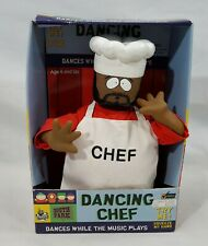 South Park Dancing Chef Singing Chef, 1999 Animatronic Comedy Central