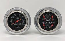 s l225 vintage gauges for chevrolet styleline special for sale ebay