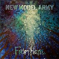 New Model Army - From Here [VINYL]