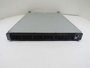 Mellanox IS5030 36-Port QSFP QDR InfiniBand Switch