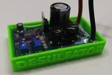 Batteriepulser,12V Pulser >100A  Batterie Aktivator Desulfator- Refresher Blei