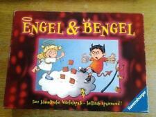 Engel & und Bengel - Der himmlische Würfelspaß - höllisch spannend