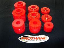 PROTHANE 6-108 BODY MOUNT Kit 80-96 Ford F100 / F150 / F250 / F350 2WD & 4WD