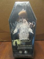 Living Dead Dolls Series 29 Sealed She Who Walks The Night