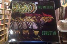 The Meters Struttin' LP sealed 180 gm vinyl reissue Music on Vinyl