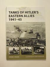Osprey New Vanguard 199: Tanks of Hitler's Eastern Allies 1941–45