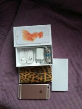 Apple iPhone 6s - 64GB - Oro Rosa (Sbloccato)