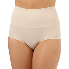 54eaa3721bf6 Debenhams Natural Firm Control Shapewear Shorts Size UK 20 Dh089 FF 05