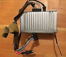 VOLVO Genuine 850 R 850R V70 V70R S70 OEM Amplifier with Wiring Harness Rare