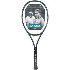 "Yonex Vcore Pro 97 330g 16x19 Tennis Racquet Grip Size 4 3/8"" Matte Green"