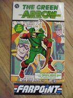 New Old Stock DC COMICS Graphic Novel TPB THE GREEN ARROW