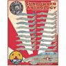 "Furball Decals for 1/72 Grumman F-14A Tomcat "" VF-111 Sundowners Anthology"""