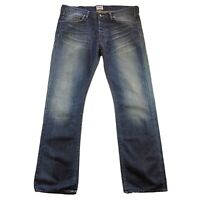 Mens Edwin Tokyo Japan Jeans 34 X 38 Waist 96cm