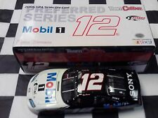 Ryan Newman #12 Mobil 1 2006 Team Caliber Preferred Series 1:24 scale NIB NASCAR