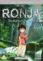 Nuovo Ronja - The Ladri Daughter DVD